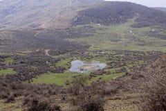 Μια φωτογραφία της φύσης του Ιράν, Gilan, Ασία στοκ φωτογραφία με δικαίωμα ελεύθερης χρήσης