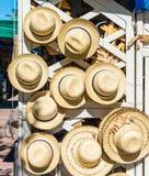 Μια χαρακτηριστική άποψη σε Varadero στην Κούβα στοκ εικόνες