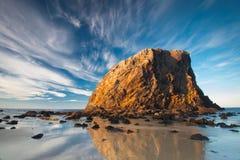 Βράχοι θερμοκηπίων Στοκ εικόνα με δικαίωμα ελεύθερης χρήσης