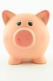 Μια piggy τράπεζα Στοκ Εικόνα
