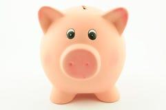 Μια piggy τράπεζα Στοκ Φωτογραφία