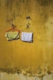 Μικρές πετσέτες Στοκ Εικόνα
