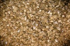 Μικρές ροδοκόκκινες πέτρες διαμαντιών, ανασκόπηση πολυτέλειας στοκ εικόνες