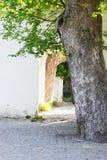 Μικρή αρχιτεκτονική μορφή Στοκ Φωτογραφία
