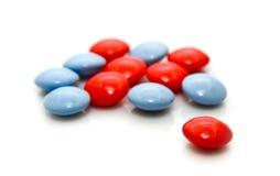 μικρή βιταμίνη ομάδας διανυσματική απεικόνιση