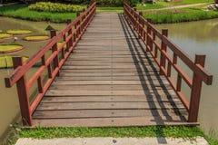 Μικρή γέφυρα Στοκ Εικόνες
