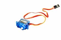 Μικρή ηλεκτρική μηχανή Στοκ Εικόνα