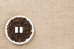 Μικρή διακοπή καφέ Στοκ φωτογραφίες με δικαίωμα ελεύθερης χρήσης