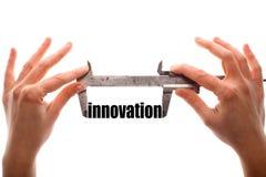 Μικρή καινοτομία Στοκ Εικόνες