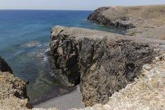 Μικρή παραλία στοκ φωτογραφία με δικαίωμα ελεύθερης χρήσης