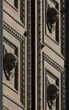 Μικρή πόρτα αγγέλων Στοκ Φωτογραφίες