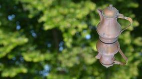 Μικρή στάμνα Στοκ φωτογραφία με δικαίωμα ελεύθερης χρήσης