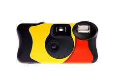 Μικρή συμπαγής κάμερα στοκ φωτογραφία με δικαίωμα ελεύθερης χρήσης