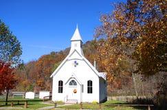 Μικρή όμορφη εκκλησία στοκ φωτογραφίες με δικαίωμα ελεύθερης χρήσης