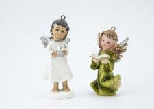 Μικροί άγγελοι Στοκ Εικόνες