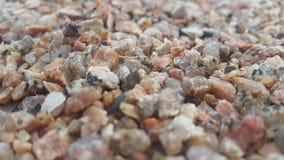 Μικροί βράχοι κήπων Στοκ Εικόνες