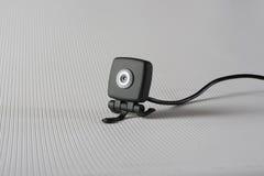 μικροσκοπικός Ιστός φωτ&omi Στοκ Φωτογραφία