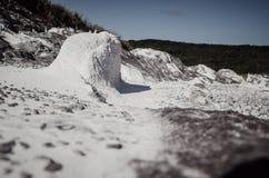 Μικροσκοπικός μεγάλος βράχος 2 Στοκ φωτογραφίες με δικαίωμα ελεύθερης χρήσης