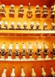μικροσκόπιο συλλογής Στοκ φωτογραφία με δικαίωμα ελεύθερης χρήσης