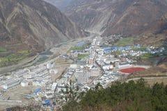 μικρού χωριού στοκ εικόνες με δικαίωμα ελεύθερης χρήσης
