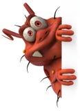 μικρόβιο Στοκ Εικόνες