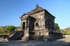 Μικρός ινδός ναός Στοκ εικόνα με δικαίωμα ελεύθερης χρήσης