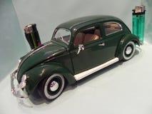 Μικρός κάνθαρος του Volkswagen Στοκ φωτογραφία με δικαίωμα ελεύθερης χρήσης