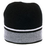 Μικρός πλέξτε το καπέλο Στοκ Εικόνες