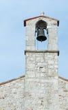Μικρός πύργος κουδουνιών Στοκ Φωτογραφία
