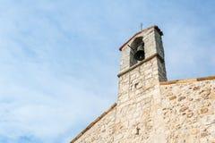 Μικρός πύργος κουδουνιών Στοκ Εικόνες