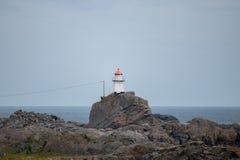Μικρός φάρος Στοκ φωτογραφία με δικαίωμα ελεύθερης χρήσης