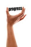 Μικρότερη πρόοδος στοκ εικόνες