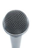 μικρόφωνο νέο στοκ φωτογραφίες