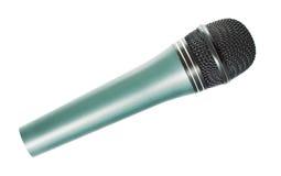 μικρόφωνο φωνητικό Στοκ Εικόνα