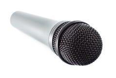 μικρόφωνο φωνητικό Στοκ φωτογραφία με δικαίωμα ελεύθερης χρήσης
