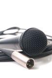 μικρόφωνο στοκ εικόνα με δικαίωμα ελεύθερης χρήσης
