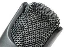 μικρόφωνο Στοκ εικόνες με δικαίωμα ελεύθερης χρήσης