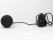 μικρόφωνο 2 Στοκ Φωτογραφίες