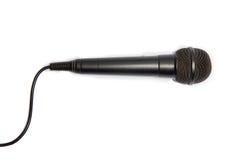 μικρόφωνο στοκ εικόνα