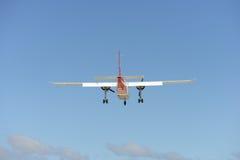 Μικρό αεροπλάνο Στοκ Εικόνες