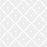Μικρό γεωμετρικό σχέδιο των γραμμών περιγράμματος Στοκ Εικόνα
