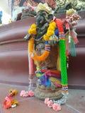 Μικρό γλυπτό Ganesha Στοκ φωτογραφία με δικαίωμα ελεύθερης χρήσης