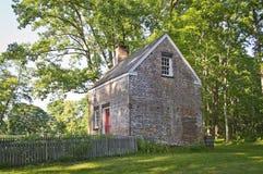 Μικρό εξοχικό σπίτι Allaire στοκ εικόνες με δικαίωμα ελεύθερης χρήσης