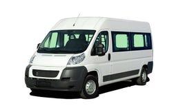 Μικρό λεωφορείο στοκ φωτογραφία