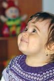 Μικρό κορίτσι Στοκ φωτογραφίες με δικαίωμα ελεύθερης χρήσης