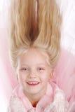 Μικρό κορίτσι στοκ φωτογραφίες
