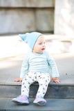 Μικρό κορίτσι Στοκ εικόνες με δικαίωμα ελεύθερης χρήσης