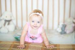 Μικρό κορίτσι Στοκ φωτογραφία με δικαίωμα ελεύθερης χρήσης