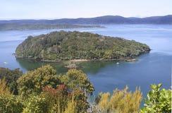 Μικρό νησί στοκ φωτογραφία με δικαίωμα ελεύθερης χρήσης
