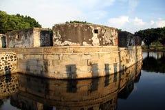 Μικρό οχυρό Στοκ φωτογραφία με δικαίωμα ελεύθερης χρήσης